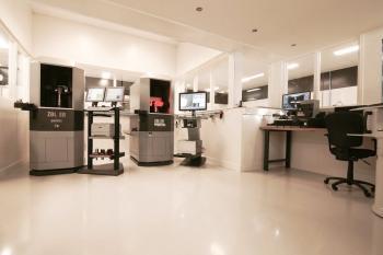 Houmaro CNC slijptechniek onze Meetkamer